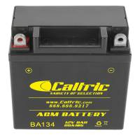 Caltric - Caltric Battery BA134 - Image 3