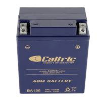 Caltric - Caltric Battery BA136 - Image 3