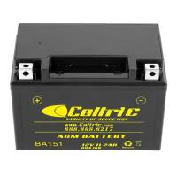 Caltric - Caltric Battery BA151 - Image 3