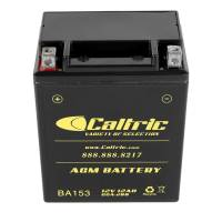 Caltric - Caltric Battery BA153-2 - Image 3