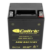 Caltric - Caltric Battery BA154-2 - Image 3