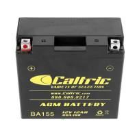 Caltric - Caltric Battery BA155 - Image 3