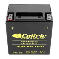Caltric - Caltric Battery BA156-2 - Image 3