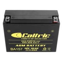 Caltric - Caltric Battery BA157 - Image 3