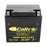 Caltric - Caltric Battery BA159 - Image 3