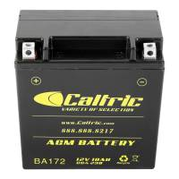 Caltric - Caltric Battery BA172 - Image 3