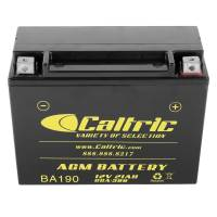 Caltric - Caltric Battery BA190-2 - Image 3