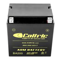 Caltric - Caltric Battery BA200 - Image 3